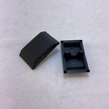 20PC (GS20) Gusset Cover Cap - 20x20 Aluminum T-Slot Profile - 6mm T-Slot -