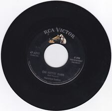 ROCKABILLY 45RPM - HAWKSHAW HAWKINS ON RCA - RARE