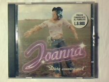 JOANNA ZYCHOWICZ Dirty country girl cd singolo CLAUDIO COCCOLUTO COME NUOVO