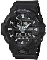CASIO G-Shock AnaDigi Armbanduhr für Herren GA-700-1BER