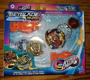 BEYBLADE Battle Top Burst Rise Hyper Sphere