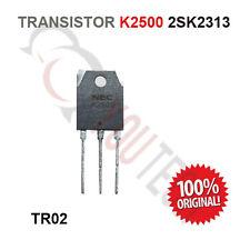 Transistor NEC K2500 2SK2313 2SK2500 für widerstand modul belüftung