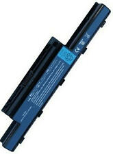 New Laptop Battery for Acer Aspire 5742-7620 5742-7645 5742-7653 7200mah 9 Cell