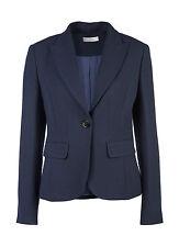 Elegance Paris Blazer Navy Ladies UK Size 14 rrp £269 Box31 00  B