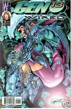 GEN 13 WIRED # 1 VF (Wildstorm, 1999) original Comic Book