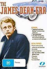 The James Dean Era (DVD/CD Pack) (DVD, 2009)