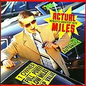 Don Henley - Actual Miles (Henley's Greatest Hits) (1995)  CD  NEW  SPEEDYPOST
