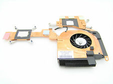New HP Pavilion DV6000 Fan and Heatsink 431449-001 3IAT8TATP043A