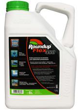 ROUNDUP FLEX 480, 5l - (DE/PL/EN/FR)