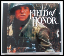 ROY BUDD - FIELD OF HONOR - ORIGINAL SOUNDTRACK CD, RARE!!
