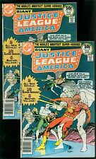 Justice League of America 139 VF 8.0 - Lot of 4 Copies - Large Scans