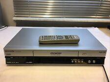 Panasonic NV-SV120 S-VHS High-End Videorecorder TBC inkl. FB, 2 JAHRE GARANTIE