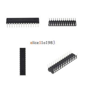 ATMEGA328P-PU DIP 28 Microcontroller With ARDUINO UNO R3 Bootloader NEW