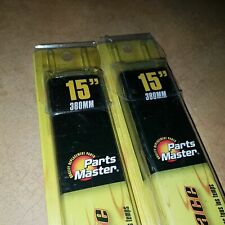 Windshield Wiper Blade Parts Master PSV151 Lot of 2 For $5.00