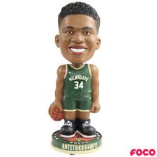 Giannis Antetokounmpo (milwaukee Bucks) NBA Knucklehead Bobblehead by Foco