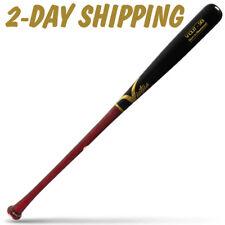 """VICTUS Gloss V-CUT Maple Wood Bat 31"""" Cherry/Black VGPC-CH/BK >2-DAY SHIPPING<"""