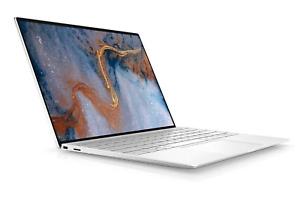 """Dell XPS 13 9300 13.4""""(1TB SSD, Intel Core i7-1065G7 10th Gen 3.9 GHz,32GB)White"""