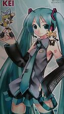 hatsune miku kei unofficial hatsune mix illustrations small illustration