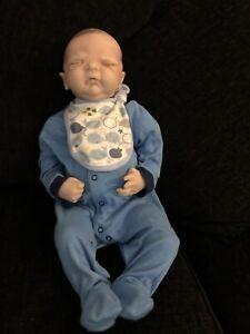 reborn dolls used boy