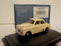 Vauxhall Wyvern - Cream , Model Cars, Oxford Diecast
