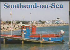 Essex Postcard - Ferry Boat at Southend-On-Sea     RR2890