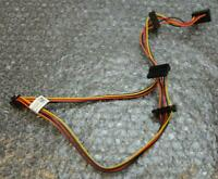 Dell Optiplex 3020, 7020, 9020 Tower 8-Pin to 4-Drop SATA Power Cable C8T8C