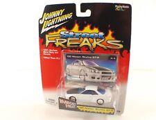 Johnny Lightning 50301 Street Freaks n° 30 NISSAN Skyline GT-R mint 1/64