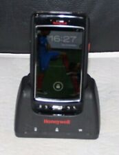 Terminal PDA Lecteur code barres Honeywell Dolphin 70e-ehb + socle