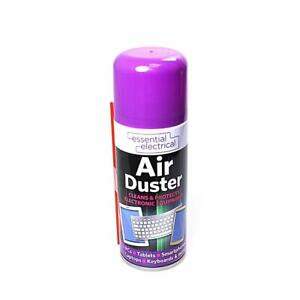 Air Duster Spray Gas Electronic Laptop Cleaner Compressed Air Duster 200ml