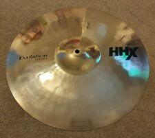 """Sabian HHX Evolution 16"""" Crash Cymbal"""