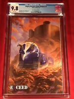 MIGHTY MORPHIN POWER RANGERS #3 A EXCEED  *Connecting* VARIANT ZORDS BOOM!