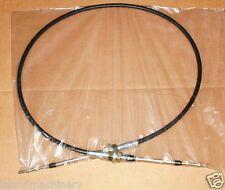 Komatsu Dozer Throttle Cable D20 D21 67