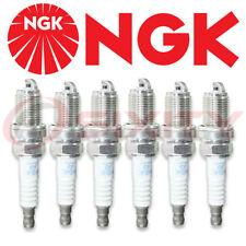 6 pc 6 x NGK Standard Plug Spark Plugs 2382 BKR5ES-11 2382 BKR5ES11 Tune Up