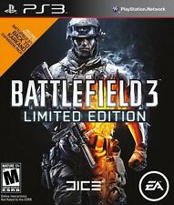 Battlefield 3 - Limited Edition - Playstation 3 Game