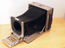 Linhof Technika IV 5 x 7 13 x 18 camera
