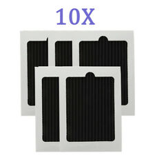 10x Filter fit Frigidaire Paultra Pure Air Ultra & Electrolux Eafcbf 241754002