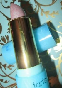 TARTE COLOR SPLASH SHADE SHIFTING LIPSTICK in SCUBA DIVE LILAC w/Periwinkle DuoS