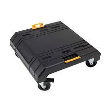 Maleta TSTAK CART Dewalt DWST1-71229 unidades de transporte carro para módulo