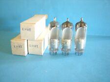 una valvola RCA EM81 = 6DA5 nuova e provata. Tube lampe Röhre radio NOS