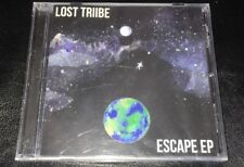 Lost Tribe - Escape EP (2014) Seattle Indie Electronic Pop NEW