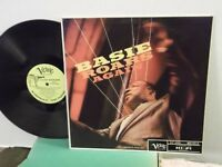 "Count Basie,Verve,""Basie Roars Again"",US,LP,mono,Yellow Clef Series label,Mint-"