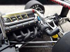 GP 1 F Auto da corsa sport 18 RACER McLaren anni '70 24 VINTAGE INDY 500 43