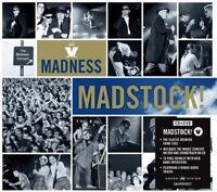 Madness - Madstock [CD + DVD]