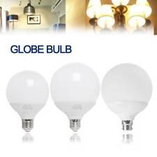 3/1x 12W 15W 18W LED Globe Light B22 E27 Spot Lamp G95 G120 Large Bulbs Filament
