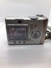 Canon Powershot A510 3.2 Megapixel Digital Compact Camera