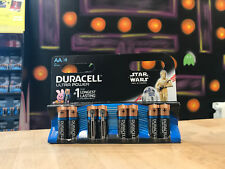 Duracell - Pile Alcaline Ultra Power - AA - 16 Piles - LR6 MX1500
