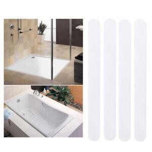 12 x Anti Slip Bath Grip Stickers Non Slip Shower Strips Pad Floor Safety Tape