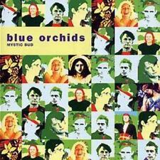 Blue Orchids : Mystic Bud CD (2004) ***NEW***