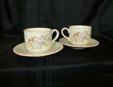 Cups & Saucers British 1980-Now Date Range Hornsea Pottery