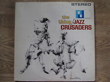 LP - THE JAZZ CRUSADERS - THE THING
